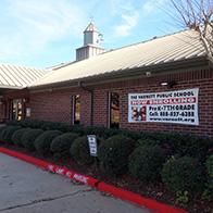 Southwest Building